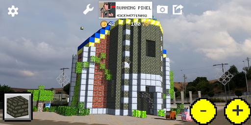 WrldCraft screenshot 2
