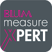 BLUM measureXpert
