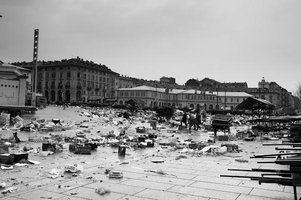 the phantom market di pise