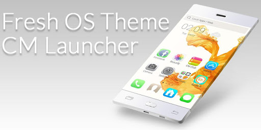 iPhone6S IOS9テーマ