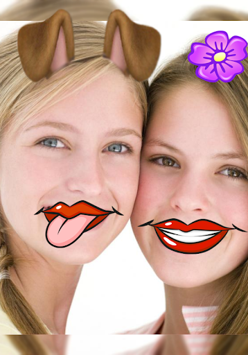 玩免費遊戲APP|下載Face Swap Stickers app不用錢|硬是要APP