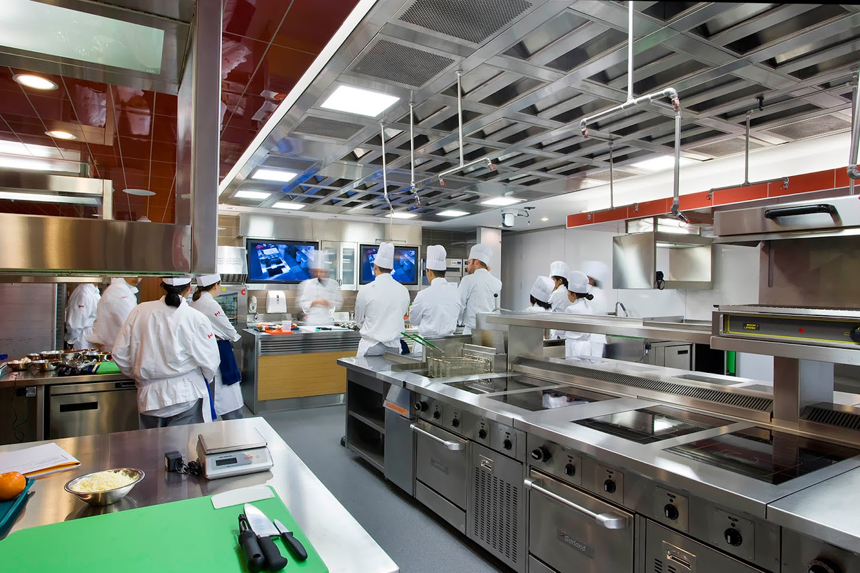 berkarir di bidang culinary kuliner di luar negeri