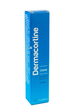 Dermacortine 0.1% Crema Tubo