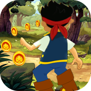 Jake adventure Pirate ☠☠☠ for PC and MAC