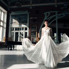 Wedding photographer Pavel Totleben (Totleben). Photo of 08.01.2019