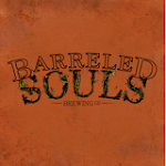 Logo for Barreled Souls