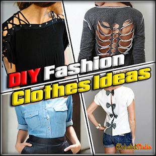 Diy fashion clothes ideas android apps on google play diy fashion clothes ideas screenshot thumbnail diy fashion clothes ideas screenshot thumbnail solutioingenieria Choice Image