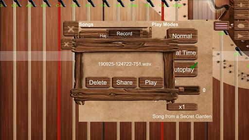 Harp Real 1.1 screenshots 4