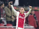 Een akkoord werd niet gevonden: Familie van Nouri spant arbitragezaak aan tegen Ajax