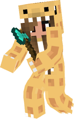 A skin I have found and decided to animate! :) all the credits & rights belong to the original creator.