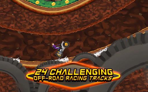 賽車遊戲必備免費app推薦|Monster Bike Motocross線上免付費app下載|3C達人阿輝的APP
