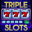 Triple 777 Deluxe Classic Slots 1.0.1
