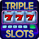 Triple 777 Deluxe Classic Slots