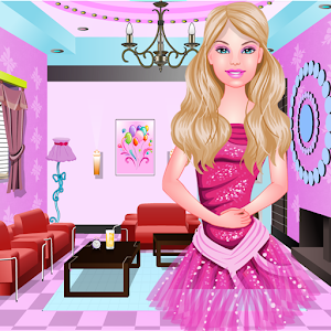 Barbie room decoration android apps on google play for All barbie house decoration games