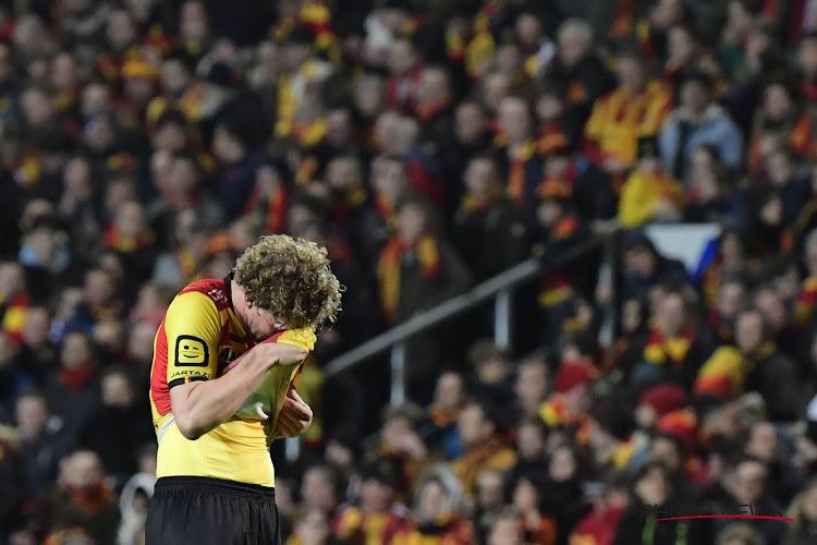 """Antiheld van KV Mechelen volledig uit de wind gezet: """"Dat is geen enkel probleem"""""""