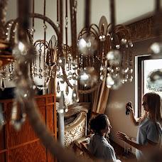 Wedding photographer Denis Bufetov (DenisBuffetov). Photo of 16.09.2018