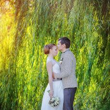 Wedding photographer Darya Kazanceva (Dmalvina). Photo of 05.09.2016