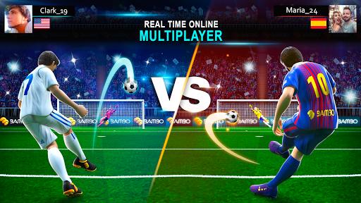 Shoot Goal u26bdufe0f Football Stars Soccer Games 2020 apkpoly screenshots 5