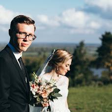Wedding photographer Anna Kanina (kanna). Photo of 26.05.2017