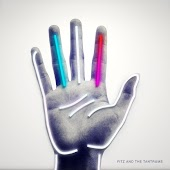Fitz and The Tantrums (Deluxe)