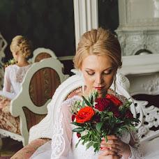 Wedding photographer Vladimir Aziatcev (VladimirNA). Photo of 22.07.2017