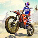 Bike Mad Offroad Dirt Racing 3D 🚵 file APK Free for PC, smart TV Download