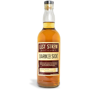 Last Straw's Darker Side - 8 oz