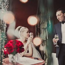 Wedding photographer Sergey Gnezdilov (cube). Photo of 04.02.2013