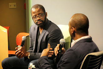Photo: Event Photos:  BUILDUP.vc Fireside Chat with Chinedu Echeruo at Google  BUILDUP.vc hosted a fireside chat with Chinedu Echeruo. Chinedu Echeruo is a partner and head of principal investing at Constant Capital. Forbes named Chinedu One of The 10 Most Powerful Men In Africa 2014. Wayne Sutton, Founder, Partner at BUILDUP.vc  moderated the conversation. The event was cohosted with Sonja Sulcer founder of Caribbean Innovation Ventures and held at Google HQ in Mountain View, CA.  More information at: http://buildup.vc/fireside-chat-with-chinedu-echeruo-on-creating-multiple-million-dollar-exits-may-13th-at-google/