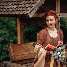 Wedding photographer Denis Ganenko (Finix). Photo of 13.10.2017
