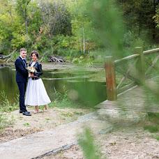 Wedding photographer Vyacheslav Sosnovskikh (lis23). Photo of 16.09.2017
