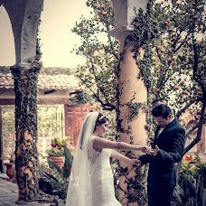 Wedding photographer Maico Barocio (barocio). Photo of 27.06.2018