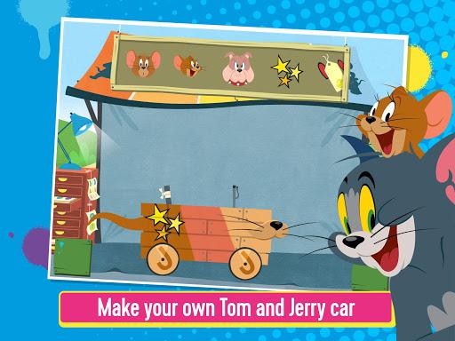 Boomerang Make and Race - Scooby-Doo Racing Game 2.3.3 screenshots 12
