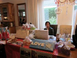 Photo: Rina Balm van Perron 100 bij Angeline's Care & Beauty