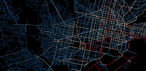 How data can improve bike commuting