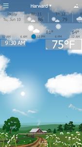 YoWindow Weather v1.25.5