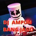 DJ AMPUN BANG JAGO VIRAL OFFLINE icon
