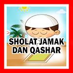 SHOLAT JAMAK DAN QASHAR Icon