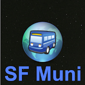 My SF Muni Next Bus