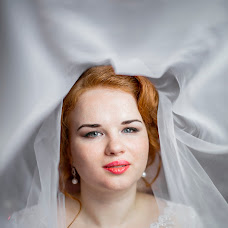 Wedding photographer Aleksandr Kotov (AKotov). Photo of 16.01.2016