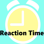 It's Reaction Time Icon