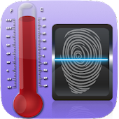 Virtual thermometer