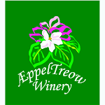 Logo of AeppelTreow Winery Orchard Oriole Perry