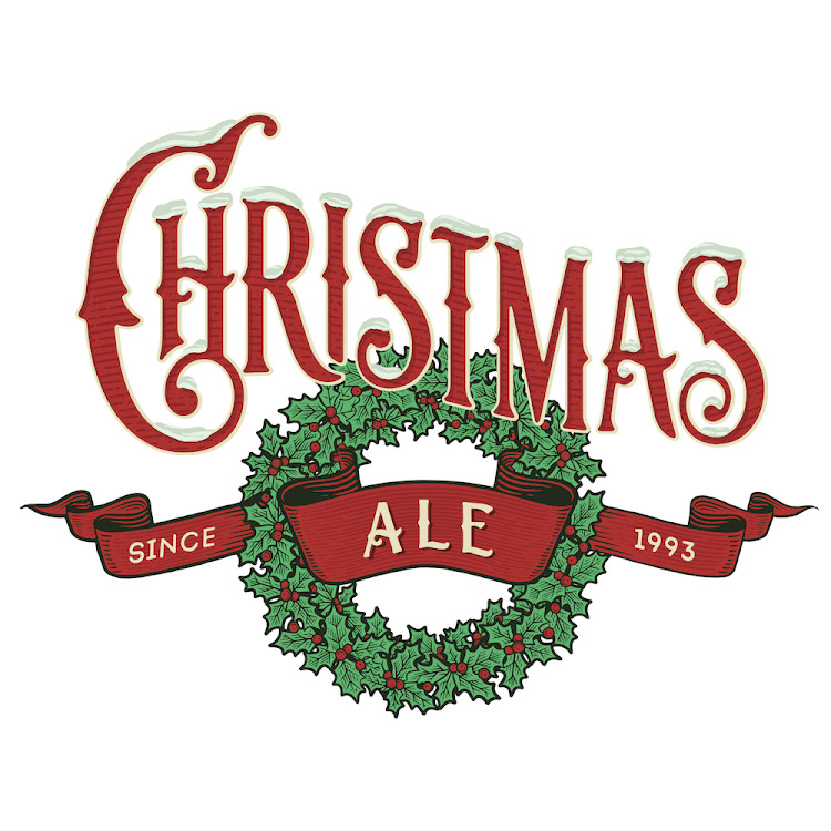 logo of breckenridge christmas ale - Breckenridge Christmas
