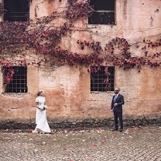 Wedding photographer antonella ricciotti (antonellariccio). Photo of 24.10.2017