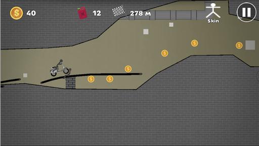 Draw Stickman Survival screenshot 1