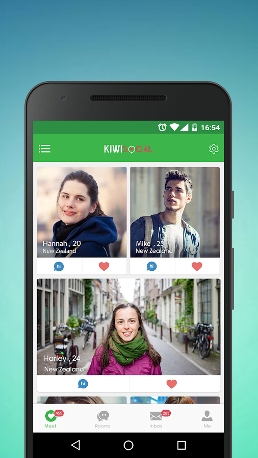 New dating app nz — 6