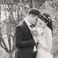Wedding photographer Vladimir Kuzmak (vovchik-kd). Photo of 30.03.2014
