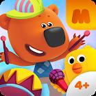 Rhythm and Bears icon
