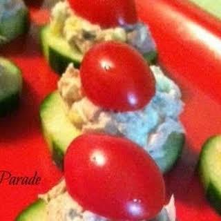Tuna Bites Recipes.